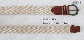 Mens Stretch Belts
