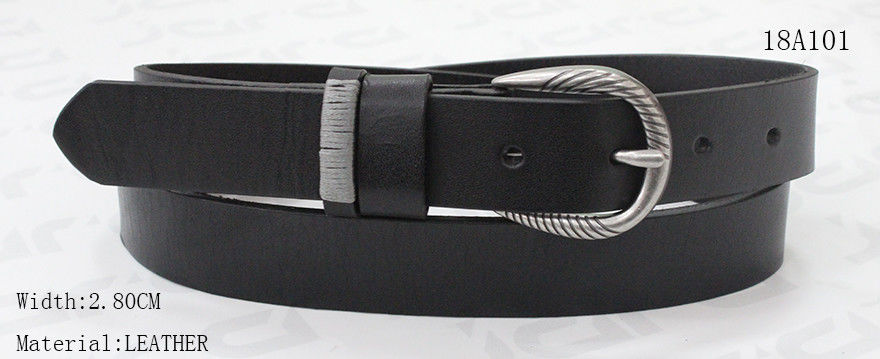 45d7ba19e China Hand Stitching Loops Ladies Leather Belts